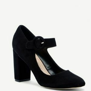 Sole Society Mary Jane Selma Pumps